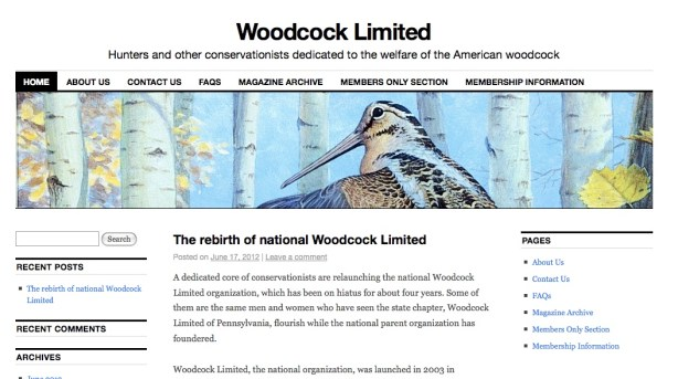 Woodcock Limited