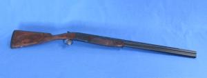 "Beretta 686 Onyx OU 20 Gauge 28"" Custom Walnut"