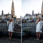 outfit Sienna Goodies White Oppulence Dress-9aa