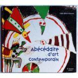 Billoret-Bourdy-Abecedaire-D-art-Contemporain-Livre-864054677_ML