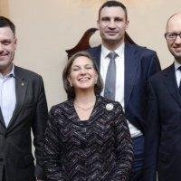 Ukraine : 5 milliards de dollars investis pour renverser Yanukovitch