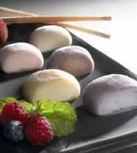 menguak legitnya bisnis kuliner kue fancy mochi