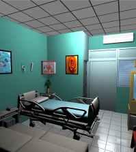 Ozora Hospital Homecare, Bisnis Jasa Unik dengan Omset 180 Juta Per Bulan