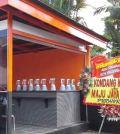 Peluang Usaha Franchise di Tahun 2014 : Kedai Es Bang Joe