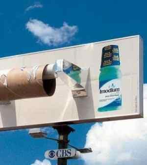 5 Tips Dahsyat Membuat Poster Iklan Produk dan Billboard Ala TDW