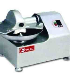 Mesin Giling Bakso Fomac MMX-TQ5A : Hasilnya... Maksimal !!