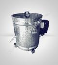 Mesin Spinner Peniris Minyak Murah : Makanan Goreng Jadi Sehat