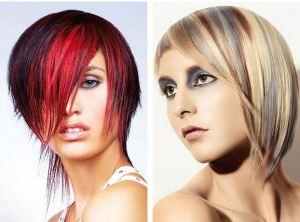 Trend Warna Rambut 2013