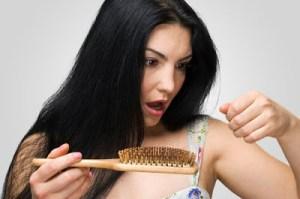 Tips dan Cara Merawat Rambut Kering dan Rontok