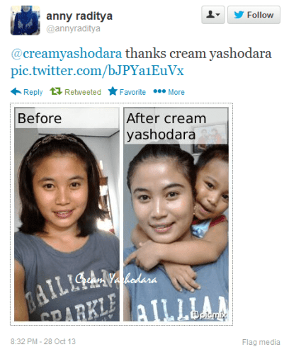 Testimoni-Anny-Raditya untuk Cream Yashodara