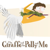 The Giraffe and the Pelly and Me, Roald Dahl, Hugh Laurie