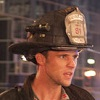 Jesse Spencer, Chicago Fire, Professional Courtesy