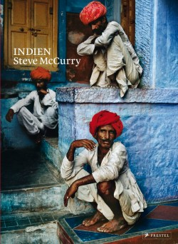 Indien, Steve McCurry