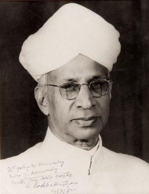 शिक्षक दिवस पर डॉ सर्वपल्ली राधाकृष्णन के अनमोल वचन Sarvepalli Radhakrishnan quotes in Hindi