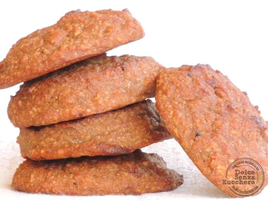 Biscotti di quinoa e banane (1)