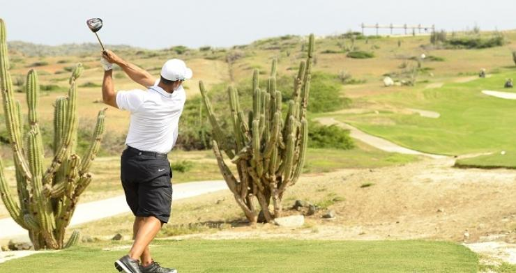 Aruba International Pro-Am Golftoernooi