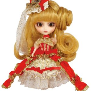 Little Pullip+ - Princess Rosalind