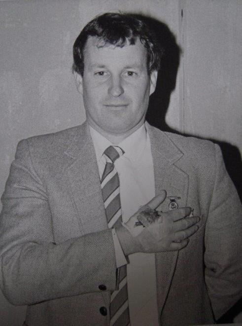 Arwyn Ellis