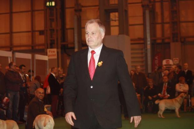 Arwyn Crufts 2015