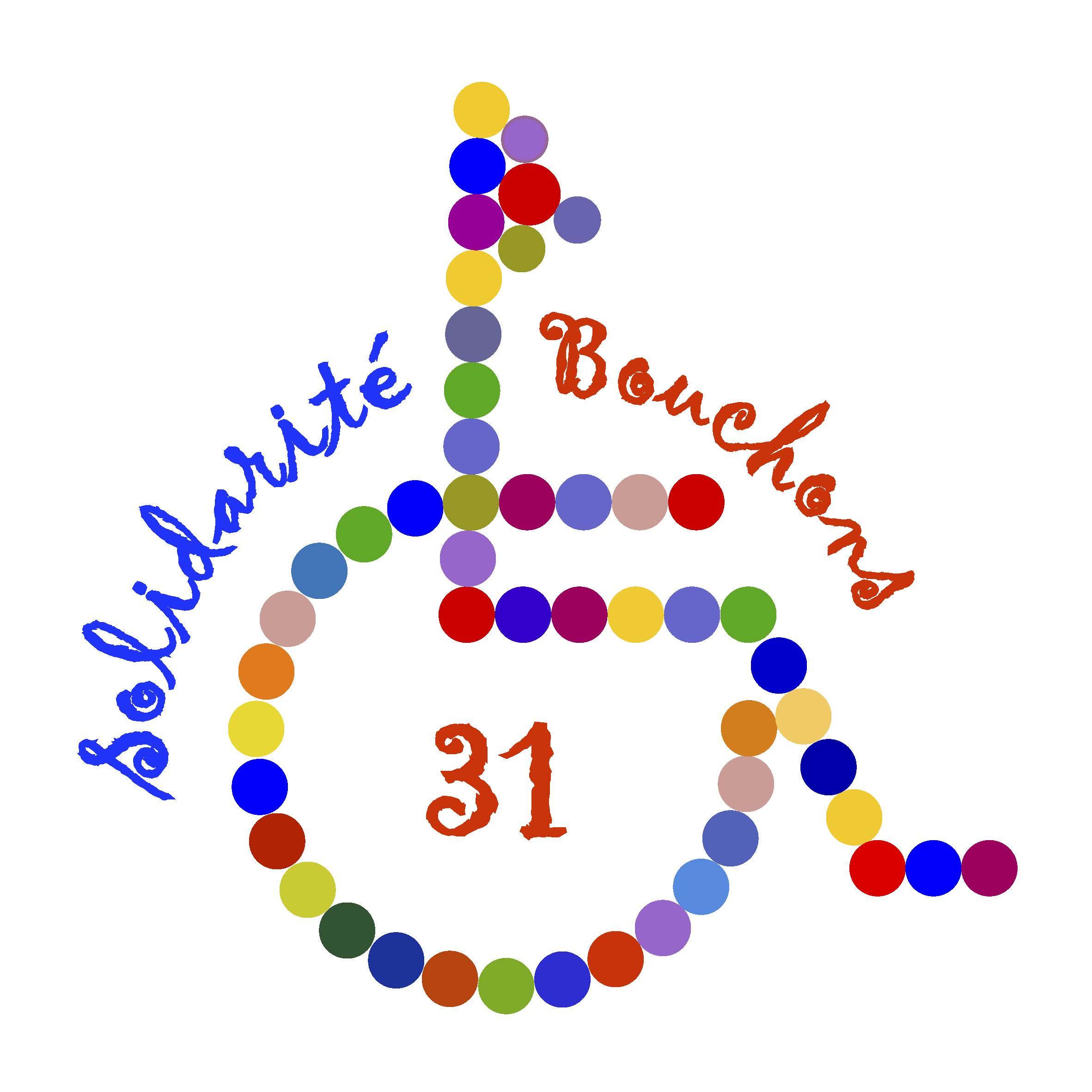 Partenariat avec l'association Solidarité Bouchons 31