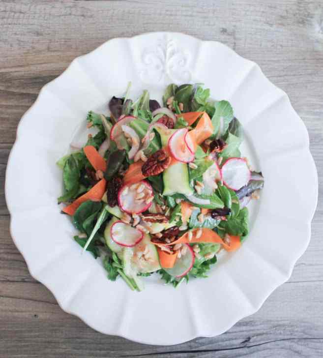 Vegan-Shaved-Vegetable-Salad-with-Farro-and-Maple-Roasted-Pecans-7