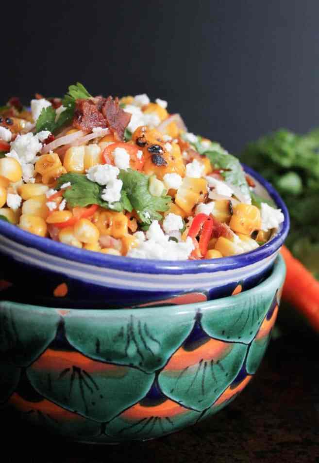 Mexican-Street-Corn-Salad-with-Bacon-Chiles-and-Cheese