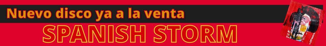 SPANISH-STORM