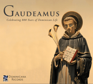 Purchase Album: Gaudeamus