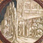 Luca_signorelli,_cappella_di_san_brizio,_poets,_dante,_entrata_nel_purgatorio