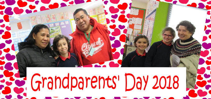 Grandparents Day 2018 2
