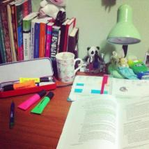 libreria di Stefania Diafani