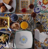 #colazioneintour, Molo 44