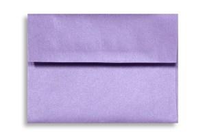 A-7 Stardream Amethyst Envelope -- 50 Pack