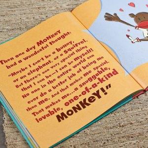 I Love Monkey