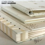 Daisy Wedding Guest Book