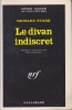 1st France: The Indiscreet Sofa (1968)