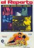Spanish Movie Poster: The Split (1968)