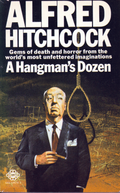A Hangman's Dozen (UK Edition) (1972)