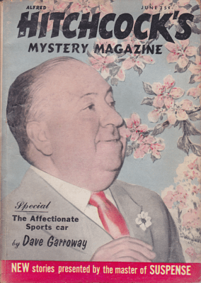 Alfred Hitchcock's Mystery Mag. (Jun, 1959)
