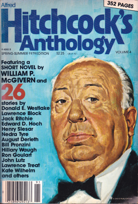 Alfred Hitchcock's Anthology Vol. 4 (1979)