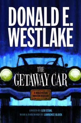 The Getaway Car (2014)