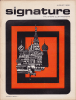 Signature - The Diners Club Magazine (Aug, 1966)