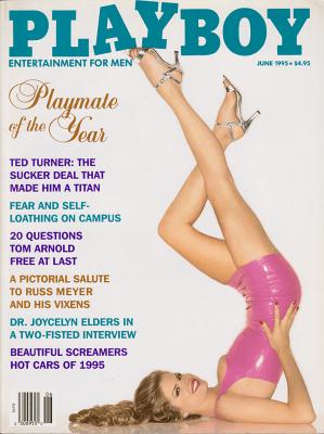 Playboy (Jun, 1995)
