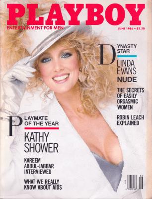 Playboy (Jun. 1986)