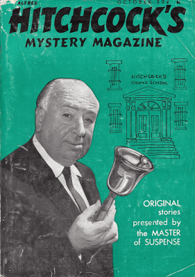 Alfred Hitchcock's Mystery Mag. (Oct, 1965)