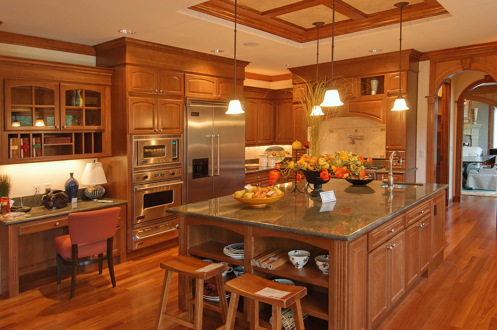kitchen countertops wooden kitchen countertops Kitchen Countertops