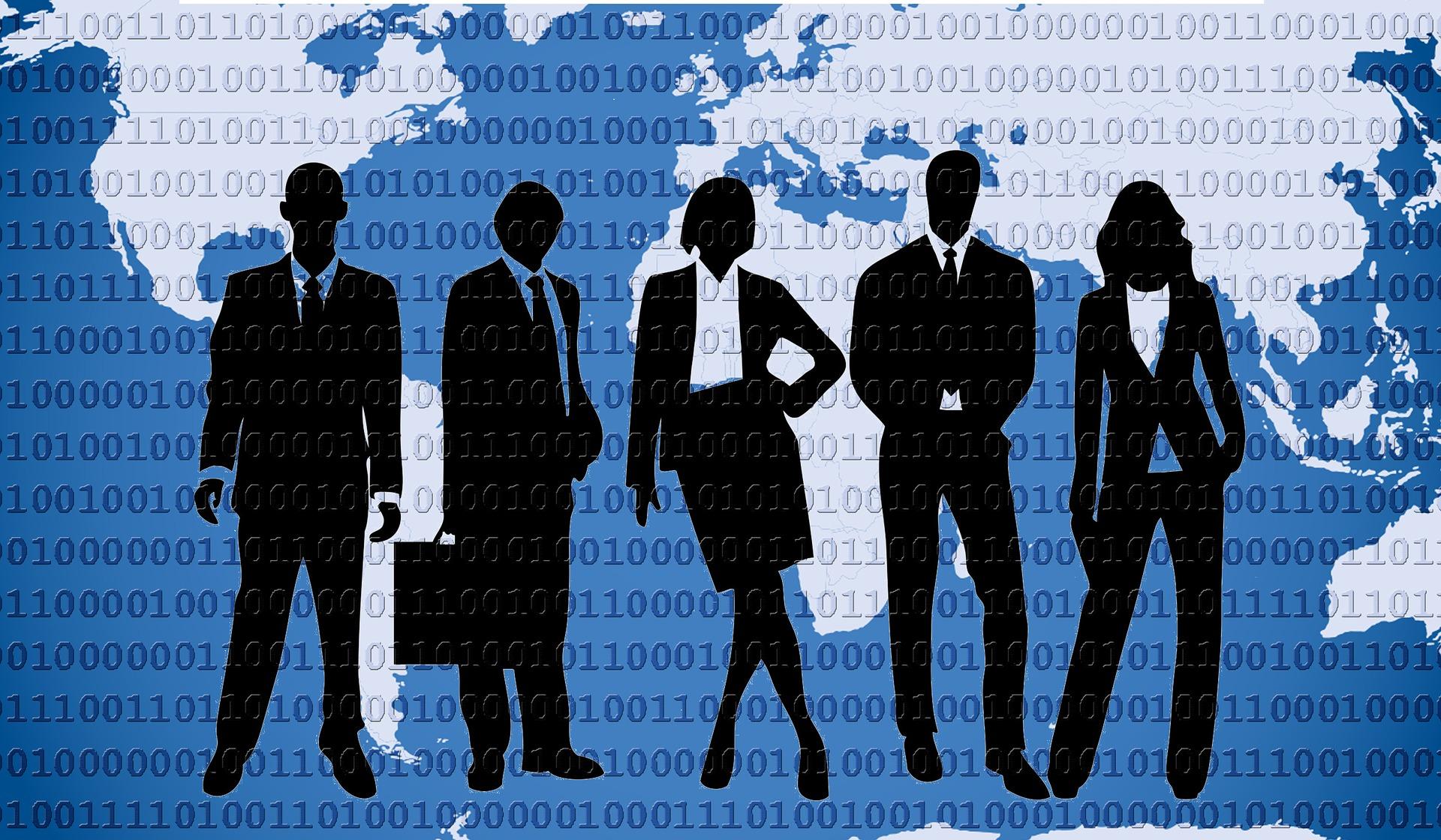 IT customer service communication