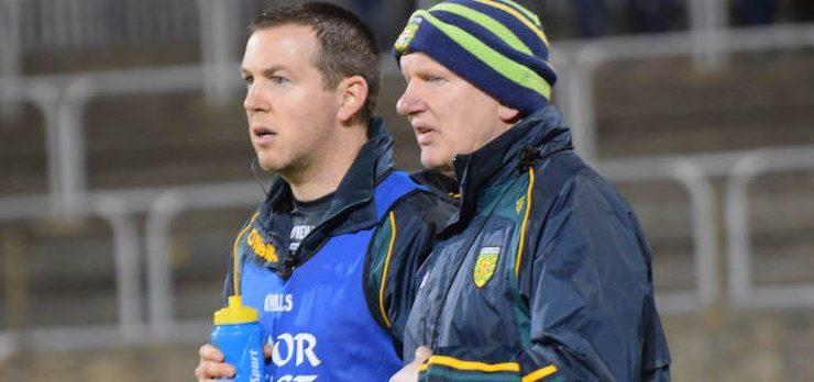 Cavan finish strongly to oust youthful Donegal from Dr McKenna Cup