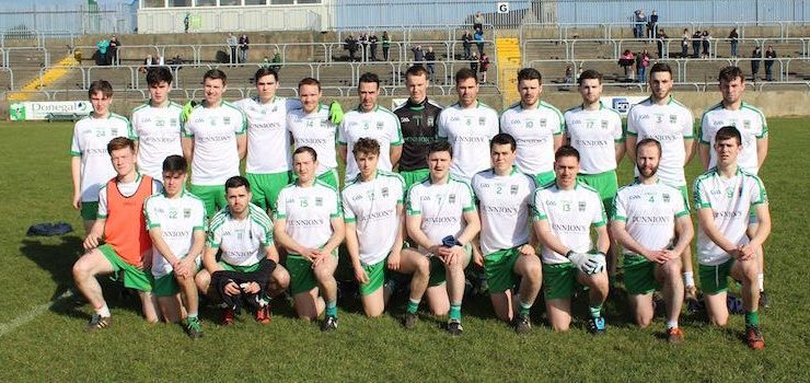 More than parish pride at stake as MacCumhaills and Glenfin cross swords