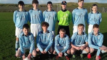 Fanad United youth